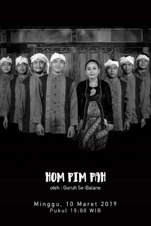 Hom Pim Pah oleh Guruh Se-Balane