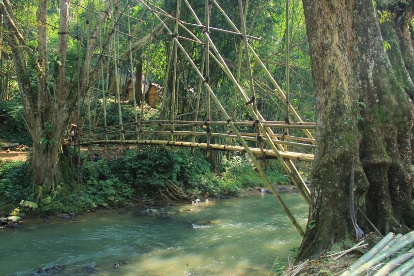 Wilayah Suku Baduy telah ditetapkan sebagai cagar budaya oleh pemerintah daerah Lebak pada tahun 1990