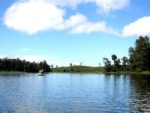 Situ Patengan, Danau Legendaris nan Romantis