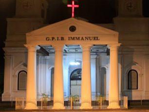 Gereja Blenduk Semarang