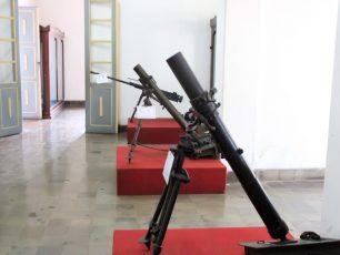 Mengenang Perjuangan TNI di Museum Mandala Bhakti