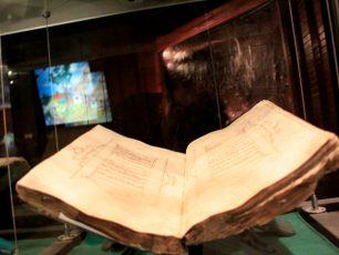 Merasakan Jejak Islam di Museum Perkembangan Islam