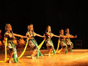 Tari Kandagan, Sisi Maskulin dalam Tari Putri Sunda
