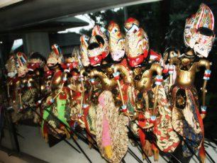 Wayang Golek Warisan Budaya Jawa Barat
