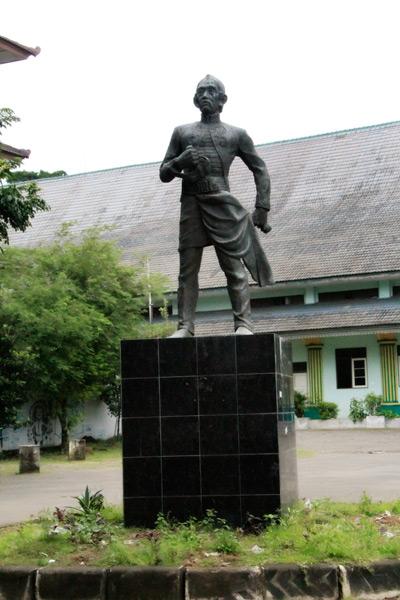 Patung Raden Saleh