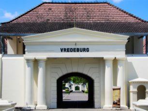 Melihat Jejak-Jejak Penjajahan di Benteng Vredeburg