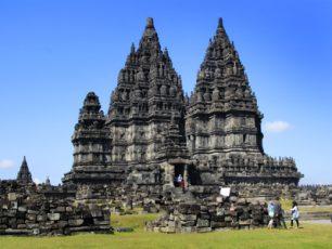 Eksotika Candi Prambanan, Kekayaan Indonesia untuk Dunia