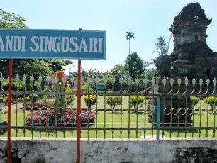 Candi Singosari, Candi Penghormatan Untuk Sang Raja