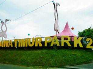 Belajar Mengenal Satwa yang Menyenangkan di Jatim Park 2