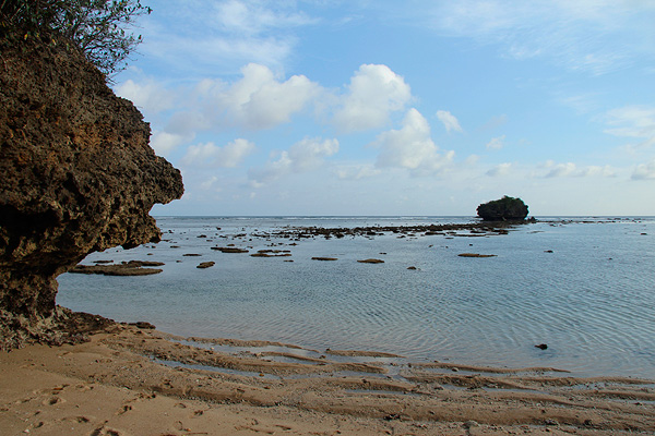 Pantai Kondang Merak tempat yang tepat untuk Anda yang mencari ketenangan