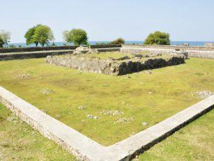 Benteng Indra Patra, Sepenggal Sejarah Peralihan Hindu-Islam di Aceh
