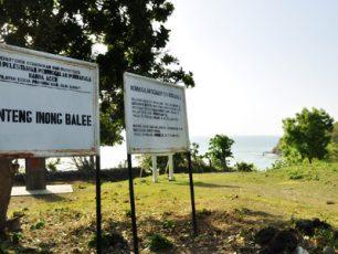 Rekam Jejak Perjuangan Wanita Aceh di Benteng Inong Balee