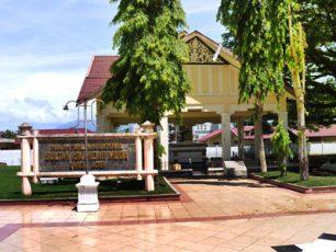 Makam Sultan Iskandar Muda, Persemayaman Abadi Sang Penakluk