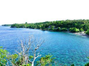Menjelajah Anoi Itam di Ujung Tenggara Pulau Weh