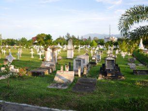 Kerkhof Peutjoet, Saksi Ketangguhan Aceh Melawan Penjajahan