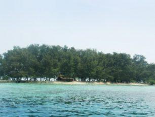 Merasakan Keindahan Kepulauan Bira di Kepulauan Seribu