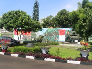 Museum Mandala Wangsit Siliwangi, Saksi Perjuangan Tentara dan Rakyat Jawa Barat
