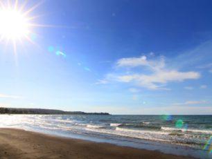 Pantai Saliper Ate, Pantai Penenang Hati di Sumbawa