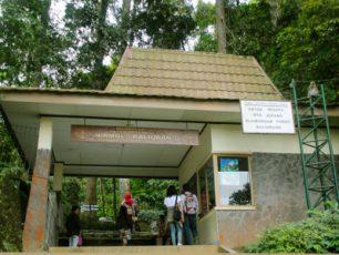Goa Jepang Kaliurang, Jejak Penjajahan Jepang di Tanah Jogja