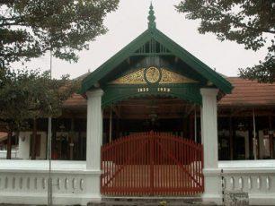 Kotagede, Saksi Bisu Peradaban Kerajaan Mataram