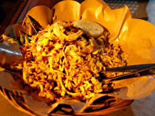 Nasi Rese, Nasi Goreng Favorit Masyarakat Malang