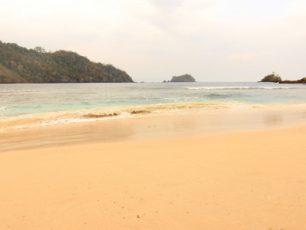 Pulau Kiluan dan Legenda Abadi Raden Antawijaya