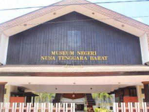 Menambah Wawasan di Museum Negeri Nusa Tenggara Barat, Lombok