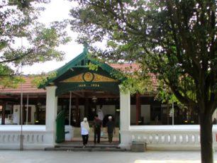 Masjid Mataram Kotagede, Simbol Kerukunan Umat Beragama