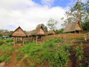 Sebuah Desa yang Bertahan karena Tradisi