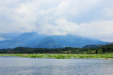 Situ Bagendit memiliki kaitan erat dengan mitos Nyai Endit yang melegenda di kalangan masyarakat setempat
