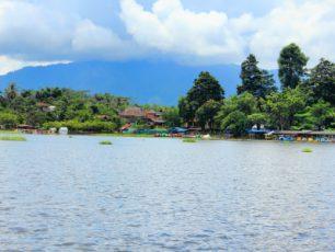 Bermula dengan Mitos hingga Menjadi Nama Danau