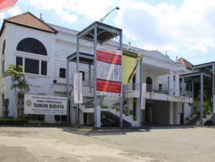 Taman Budaya yogyakarta: Laboratorium Seni di Yogyakarta