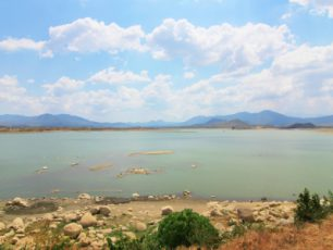Batu Bulan, Bendungan Terbesar di Nusa Tenggara Barat