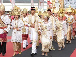 Festival Krakatau, Momentum Eksplorasi Kekayaan Budaya dan Pariwisata Lampung