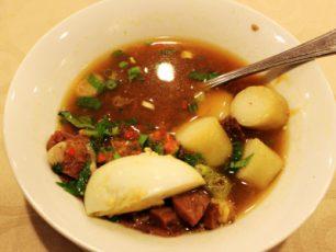 Kuliner Soto, dari Jalan Sulung