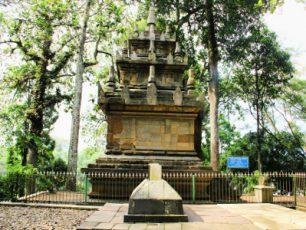 Candi Cangkuang, Situs Hindu yang Masih Utuh di Jawa Barat