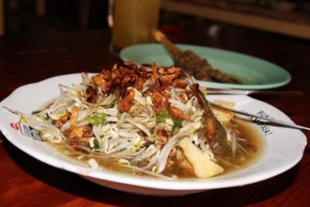 Kuliner wajib saat berkunjung ke Surabaya