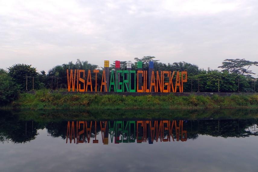 Taman Agrowisata Cilangkap terletak di Jalan Raya Cilangkap No. 45, Jakarta Timur