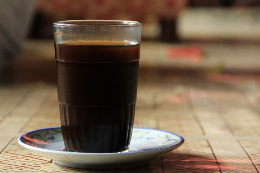 Kopi bukan sekadar minuman, tetapi sudah menjadi bagian dari budaya orang Indonesia