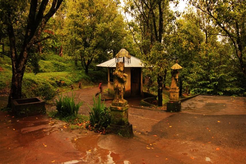 Di Kabupaten Buleleng, setidaknya terdapat 16 buah air terjun - yang tersebar di beberapa daerah