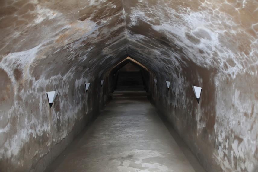 Masjid Pendem dahulu hanya digunakan oleh kalangan keluarga Keraton Nyayogyakarta Hadiningrat sebagai tempat ibadah