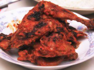 Mencicipi Sensasi Rasa Pedas Ayam Taliwang Lombok