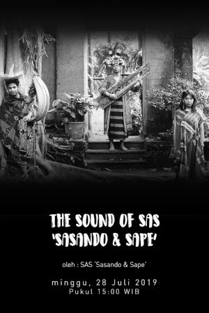 The Sound of SAS 'Sasando & Sape' oleh SAS 'Sasando & Sape'