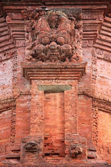 Dalam Kitab Pararaton diungkapkan, Candi Jabung mempunyai gelar Bajrajina Paramitapura