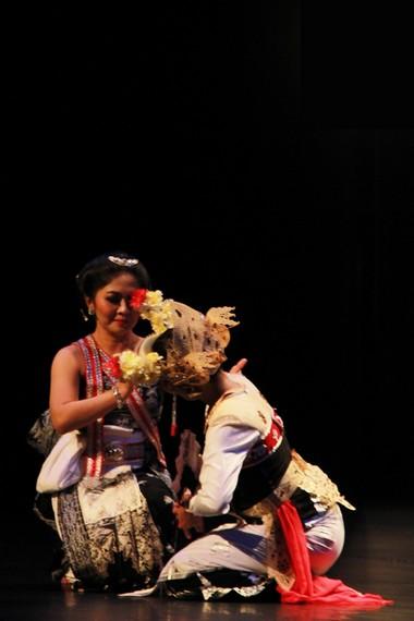 Dalam budaya Bali, Calon Arang menemukan sosoknya yang baru sebagai simbol perlawanan perempuan