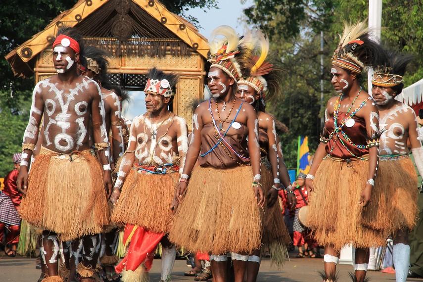 Pesta rakyat merupakan kegiatan yang selalu dilakukan dalam rangka memeriahkan HUT kemerdekaan RI