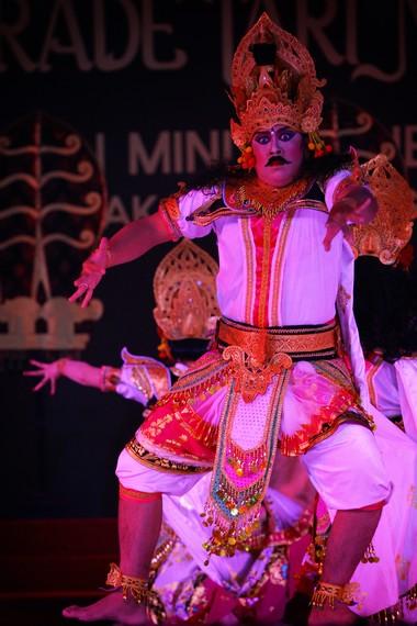 Bermunculannya tari kreasi Bali turut memperkaya khazanah seni tari nusantara