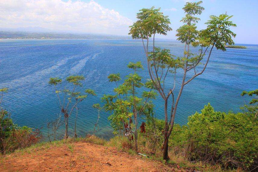 Pulau Tumbak secara administrasi masuk ke dalam wilayah Desa Tumbak, Sulawesi Utara bagian tenggara