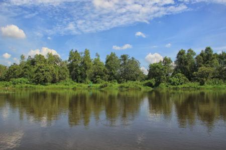 Tidak mengherankan jika memasuki masa liburan, banyak mahasiswa yang datang untuk meneliti, belajar sambil mengenal kekayaan flora dan fauna Indonesia