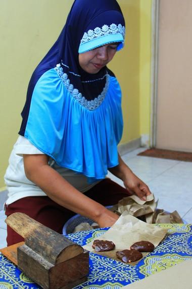 Selain di Payakumbuh, galamai juga dapat ditemukan di beberapa daerah lain dengan sebutan yang bervariasi